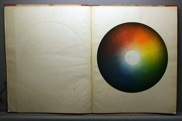 Ursus Books - Charles Henry (Henry's Chromatic Circle)