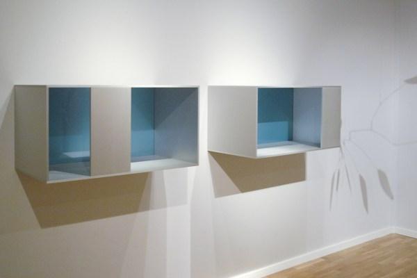 Van de Weghe Fine Art - Donald Judd