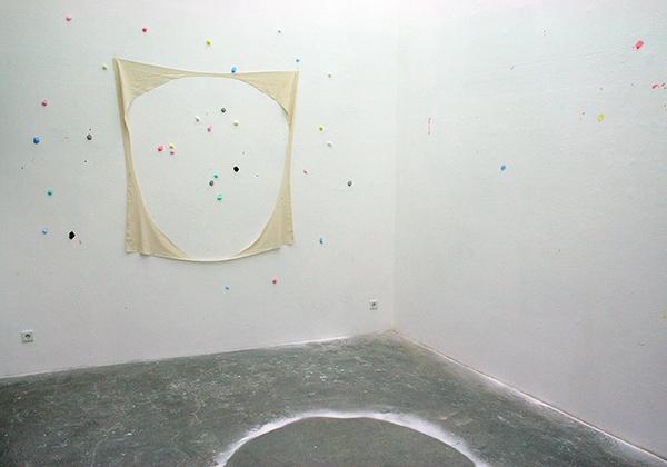 Vera Gulikers - Installatie