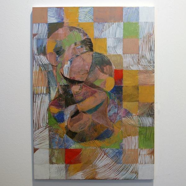 Vilma Gold - Nicholas Byrne