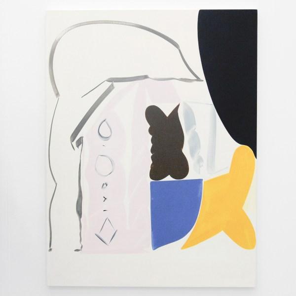 Wallspace - Patricia Treib