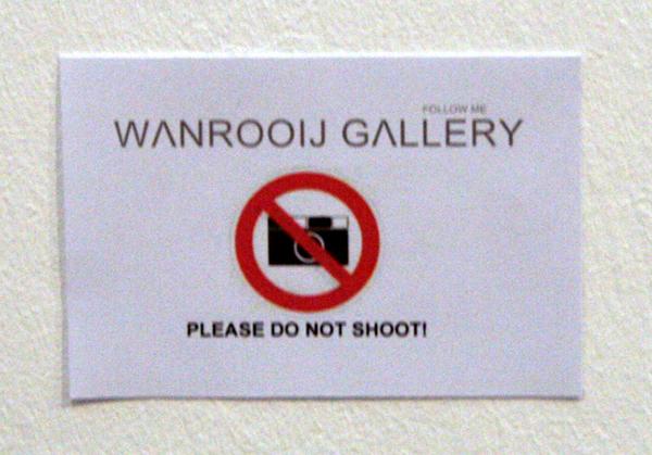 Wanrooij Gallery Fail