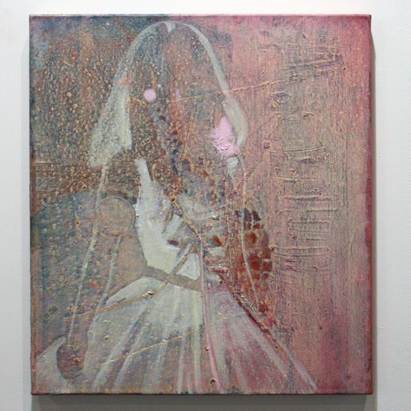 Wilkinson - Elizabeth Magill