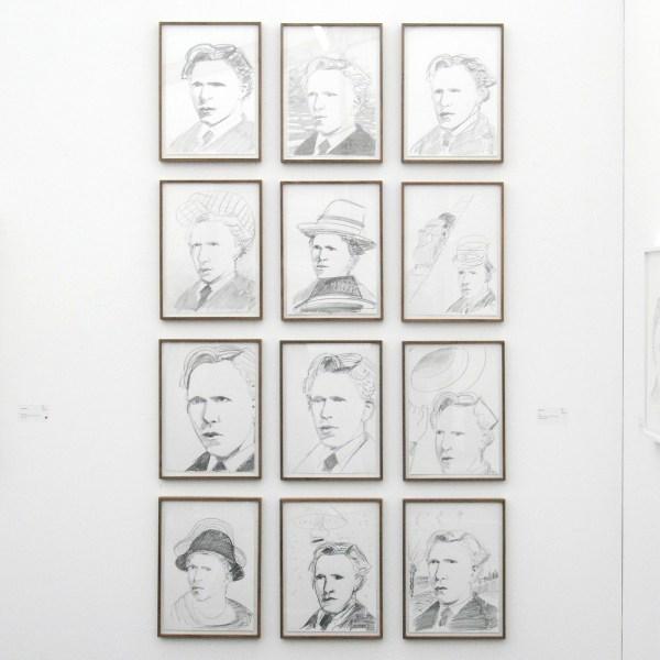 Willem Baars Projects - Emo Verkerk