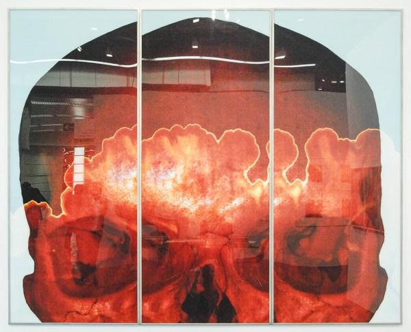 Wilma Tolksdorf Galerie - Katharina Sieverding