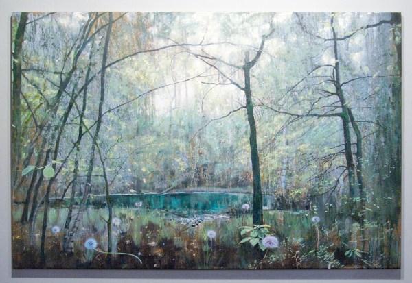 Wilms Galerie - Isabelle Werkhoven