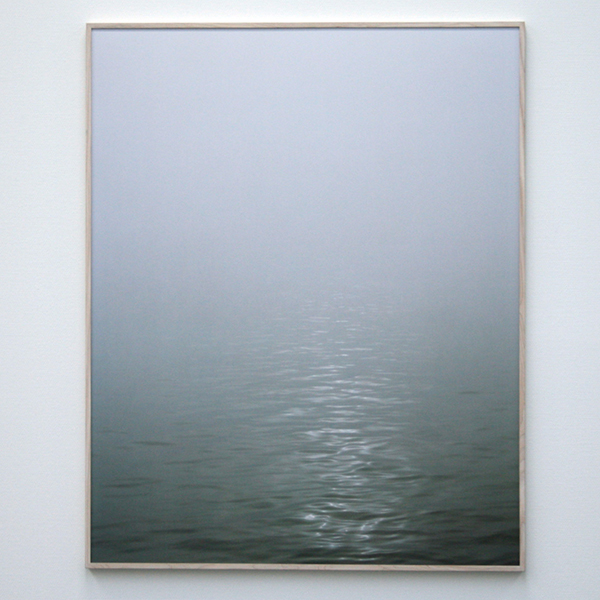 Wout Berger - When I Open My Eyes - C-Print
