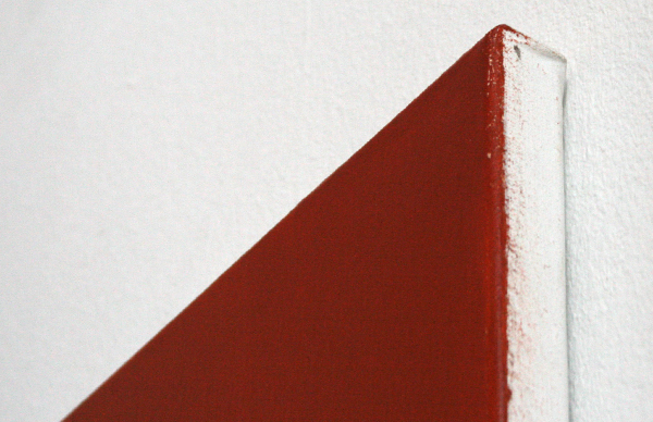 Wouter van Riessen - Magician - 160x115cm Olieverf op doek (detail)