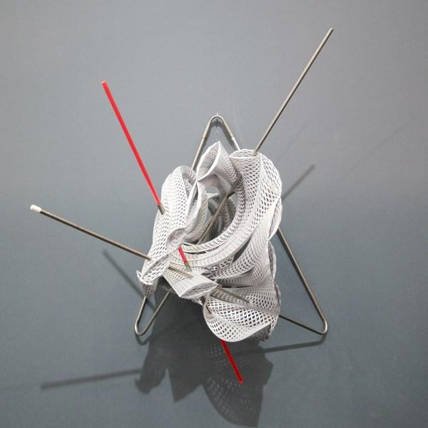 Wttering Gallery - Frank Stella