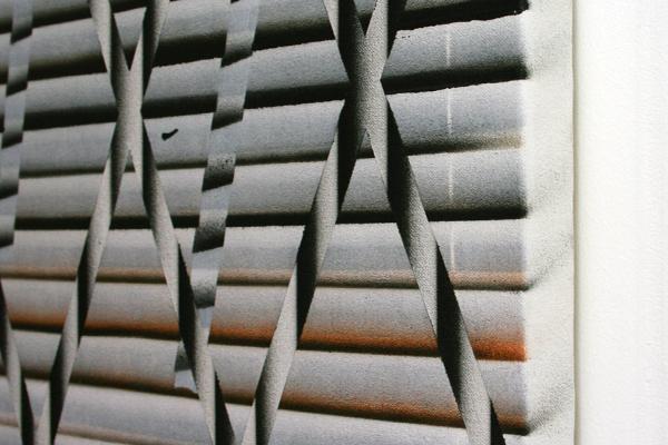 Yumiko Chiba Associates - Onbekende kunstenaar (detail)