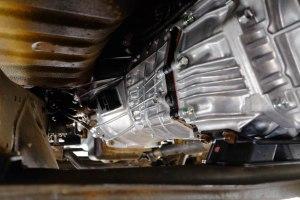 LOST TRACK Toyota Land Cruiser HZJ 78 Toyota Land Cruiser HDJ 80 Getriebe Verteilergetriebe 4x4 Offroad Tourfactory LOST TRACK Reiseblog - Startschwierigkeiten Pleiten Pech und Pannen