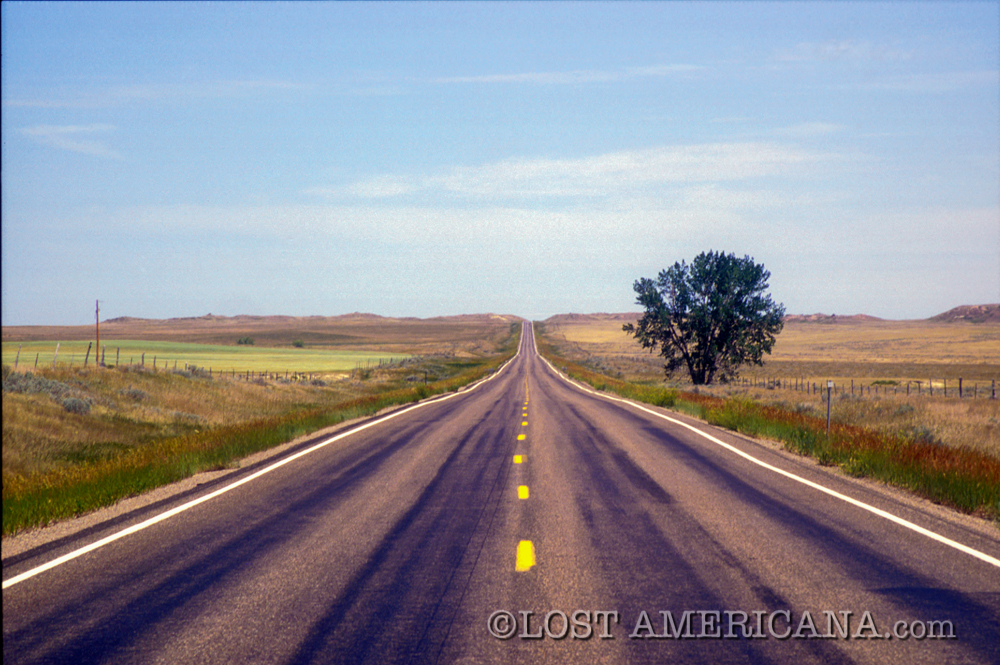 road to lost americana