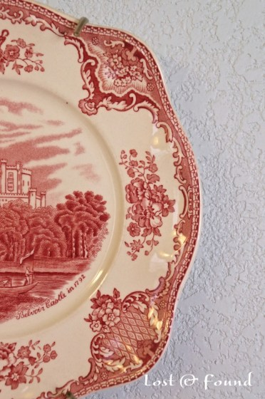 collecting antique china