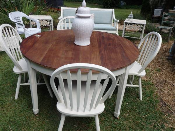 Image Result For Used Oak Dining Room Table And Chairs