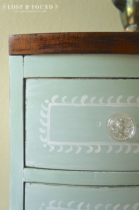 tips for hand-painting furniture designs 3