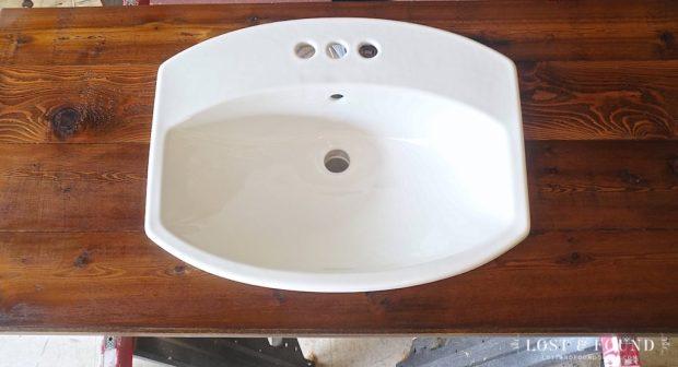 DIY Bathroom Upgrade