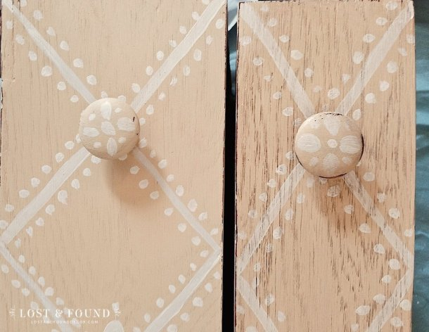 How to Add Depth to Your Painted Furniture with Fusion Antique Glaze