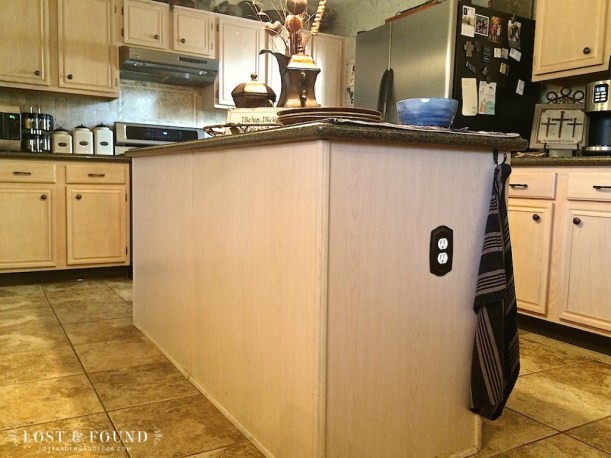 Painting Cabinets with Fusion Mineral Paint