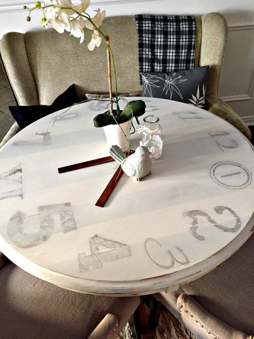 Clock-Table-1
