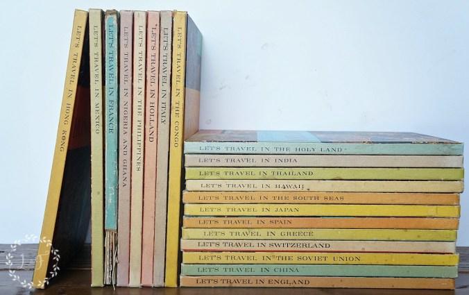 let's travel books 2