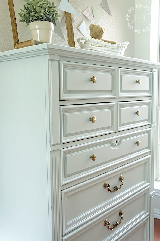Little Whale tones for tots chest makeover 4