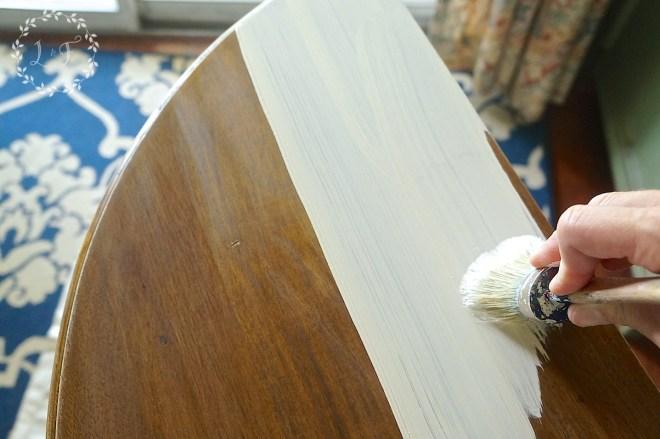 painting champlain