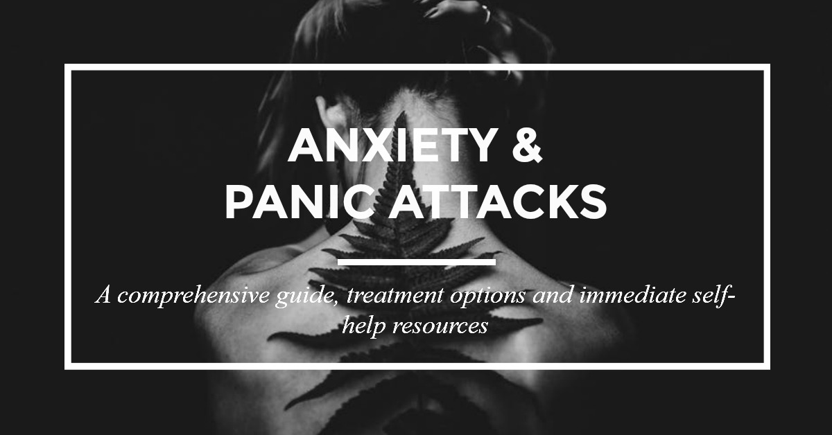 The Great Masquerader Anxiety And >> Anxiety And Panic Attacks A Comprehensive Guide Treatment Options
