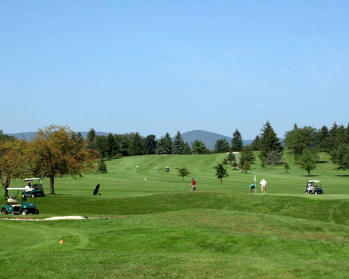 Bent Creek Golf Club Pa