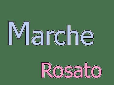 Marche Rosato