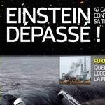 Einstein dépassé ?