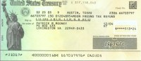 Tax Refund: Federal Tax Refund Lost Check