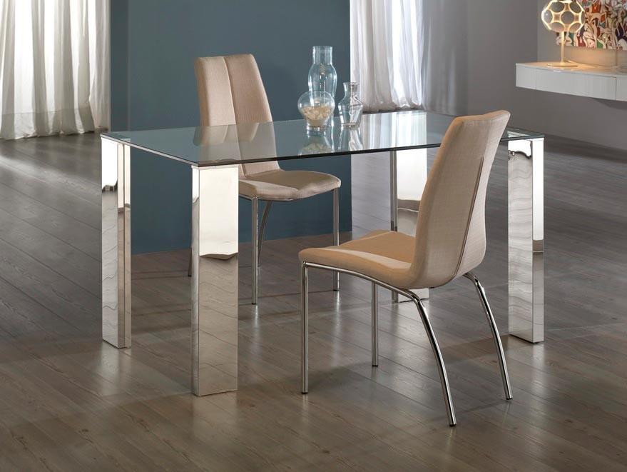 Mesas De Comedor De Cristal En Ikea