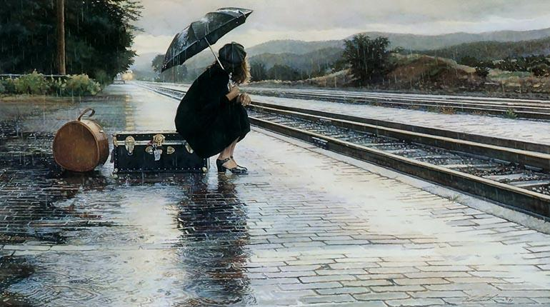 Resultado de imagen de perder el tren