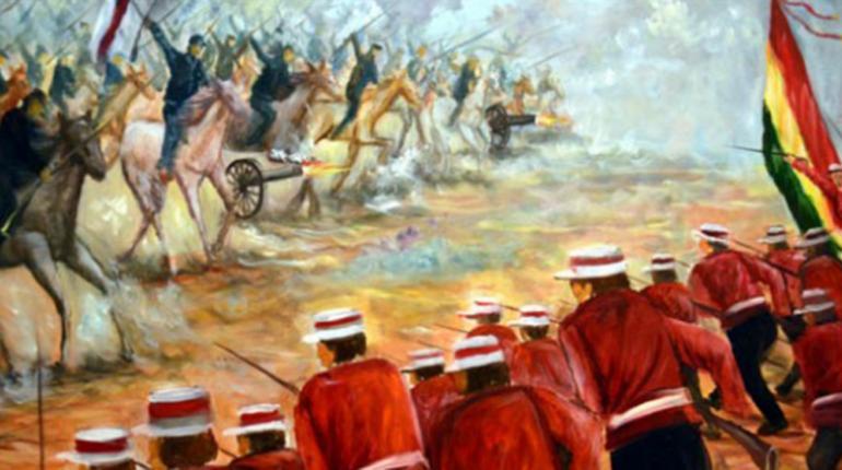 Los hitos ms importantes de la historia de Bolivia  Los