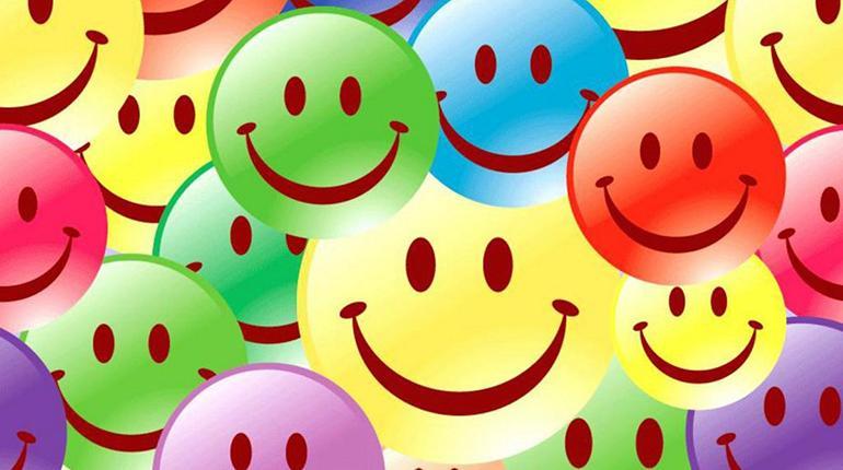 Hoy Se Festeja El Día Mundial De La Alegría Los Tiempos