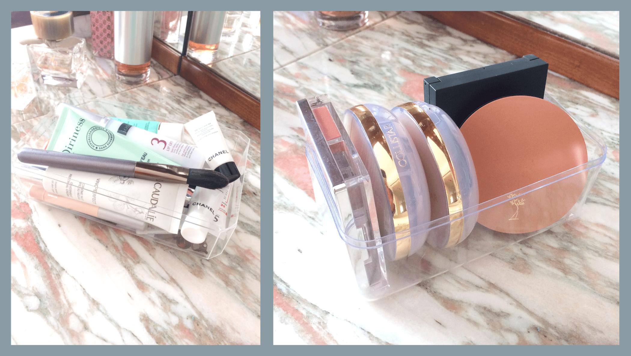 Organizzare I Cassetti Del Bagno : Home come organizzare i cassetti del bagno u lo stile di coquette