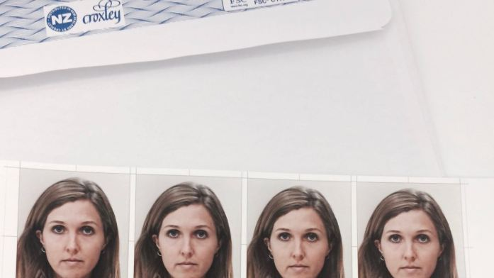 NZ Visa Passport Photos