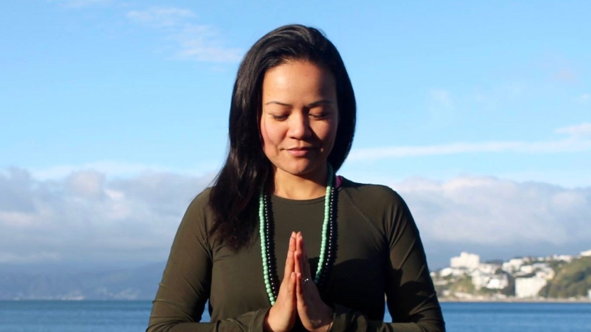 Moving to NZ Story #3 | Elina - Yoga & High Vibes