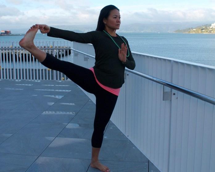 Elinamaste Yoga in Wellington