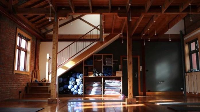 Iyengar Yoga Studio Wellington