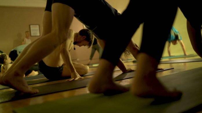 Te Aro Astanga Yoga Wellington