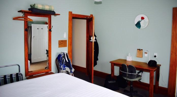 Eco Villa Room