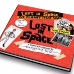 Lost And Found In Space Book