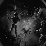 The Reluctant Stowaway: Space Walk