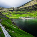 Summer in the Faroe Islands: an introduction