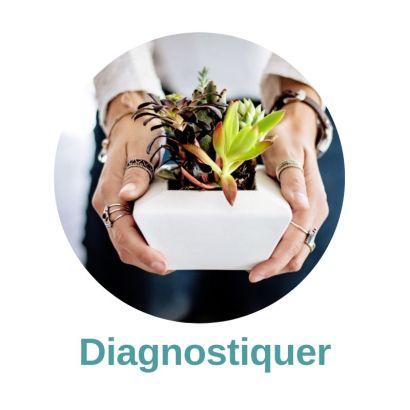 Diagnostiquer