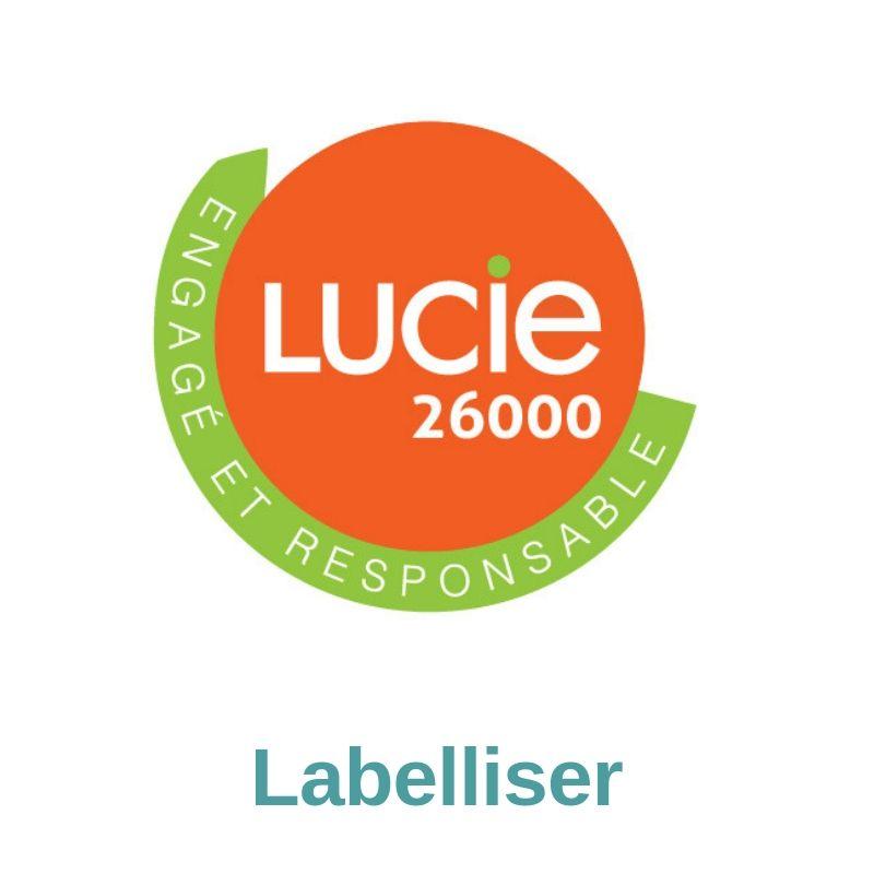 Labelliser