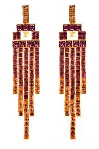 Mens Claddagh Rings: Extra Long Earringslost Vogue Blog Moda