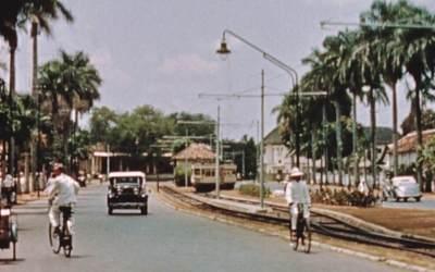 Taman Cut Meutia 1941