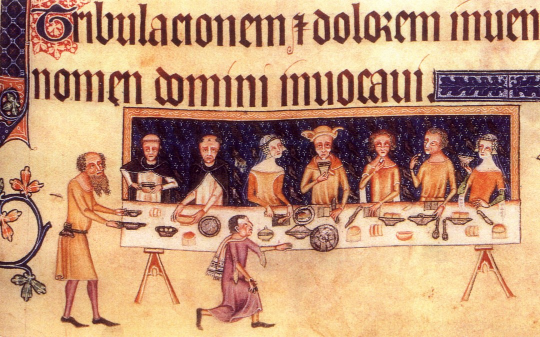 Unusual Medieval Professions